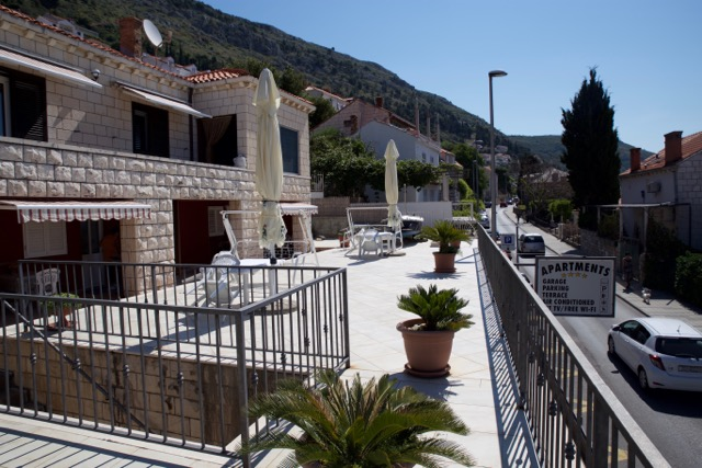 Large villa in the heart of Dubrovnik