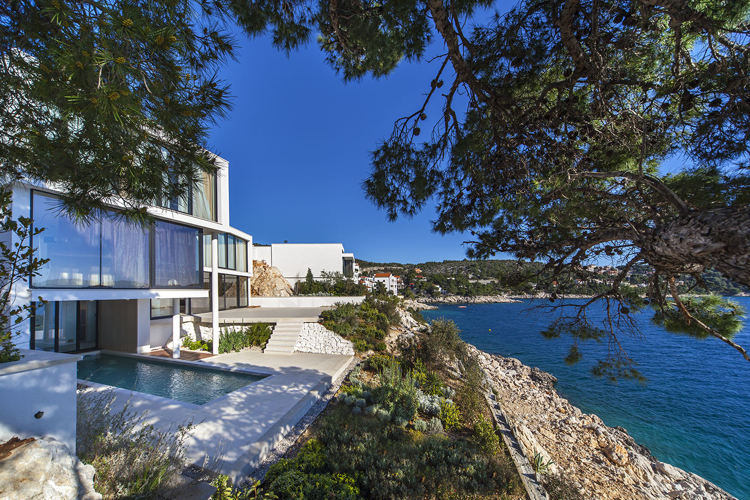 Unique Exclusive Luxury Villa RESORT For Sale with Residential Houses - Primošten